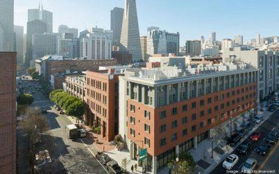 Pro-housing development YIMBYs plan San Francisco affordable housing ballot measure